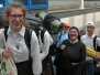 Pierwsza grupa młodzieży z Lublina wyruszyła do Krakowa