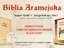 Biblia Aramejska wydawnictwa Gaudium