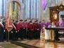 Rocznica wyboru papieża Franciszka i święto rzemieślników