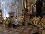 Święcenia kapłańskie 7 czerwca 2014 r.