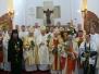 Wizyta abp. Stanisława Budzika na Ukrainie