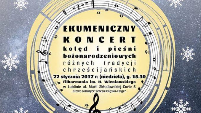 ekumeniczny koncert_koled 2017