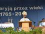 250. rocznica koronacji obrazu Matki Bożej Chełmskiej, 8 września