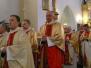 9 lutego 2015 - uroczystości biskupa Mariana FULMANA