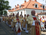 Lubartów: Odpust u św. Anny