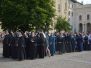 Boże Ciało w archikatedrze lubelskiej2017