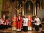 Liturgia Męki Pańskiej 2016