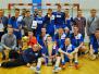 Mistrzostwa archidiecezji LSO w piłkę halową 2016