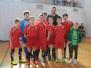 Mistrzostwa LSO w halową piłkę nożną 2019 - Gala