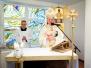 Msza św. w Hospicjum im. św. Matki Teresy w Puławach