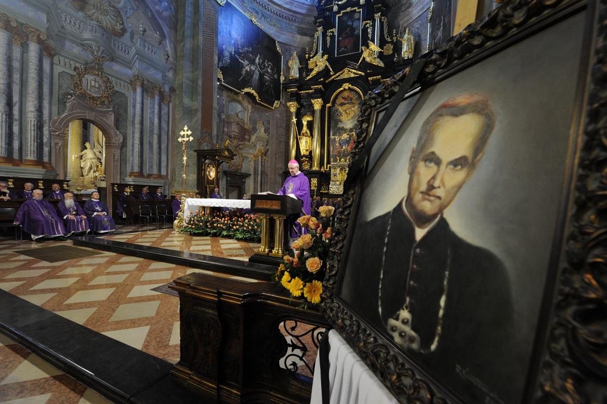 abp Bolesław Pylak