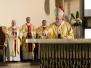 Poświęcenie kościoła pw. św. Wojciecha BM w Lublinie