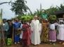 Metropolita Lubelski u misjonarzy w Kamerunie