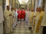 Rekolekcje kapłańskie w Rzymie