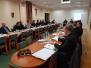 Spotkanie duszpasterzy dekanalnych LSO