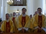 Sptkanie dryektorów wydziałów katechetycznych