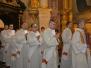 Święcenia prezbiteratu 2017