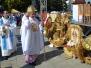 Uroczystości Maryjne w Chełmie 2016