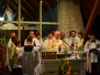 Wąwolnica 2016 - Msza św. w Kęble