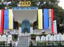 Wąwolnica: uroczystości w sanktuarium Matki Bożej Kębelskiej, 6 września