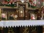 Wprowadzenie relikwii Apostołów Bożego Miłosierdzia w Konopnicy