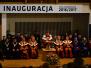 Zakończnie kongresu - Inauguracja roku KUL