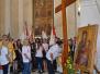 Znaki ŚDM w Chełmie
