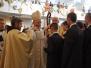 Par. św. Alberta w Lublinie: odpust i bierzmowanie