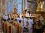 Święcenia prezbiteratu, 6 czerwca 2015