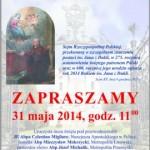 Plakat zaproszenie 1-270x385