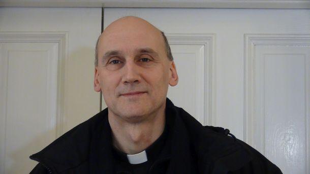 Ks. dr Wojcieh Rebeta, Dyrektor papieskich dzieł Misyjnych archidiecezji lubelskiej