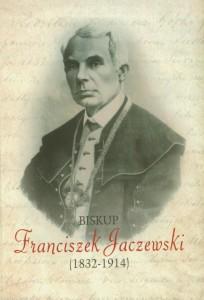 Książka Bp. Fr. Jaczewski - tytułowa -2015