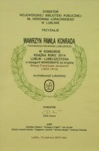 Wawrzyn 2014-001