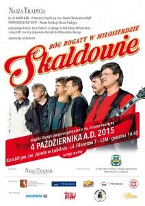 15-09-2015 - SKALDOWIE - afisz A2-b_DRUK_350szt.indd