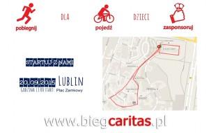 mapa Lublin - www