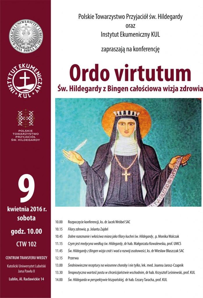 KUL- Hildegarda