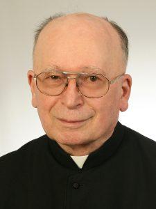 śp. ks. prał. Piotr Kimak