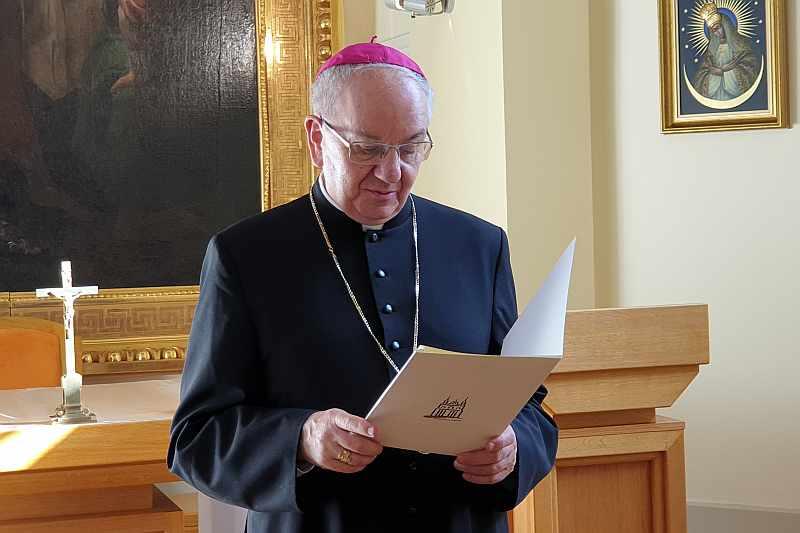 Kapłani  Archidiecezja Lubelska